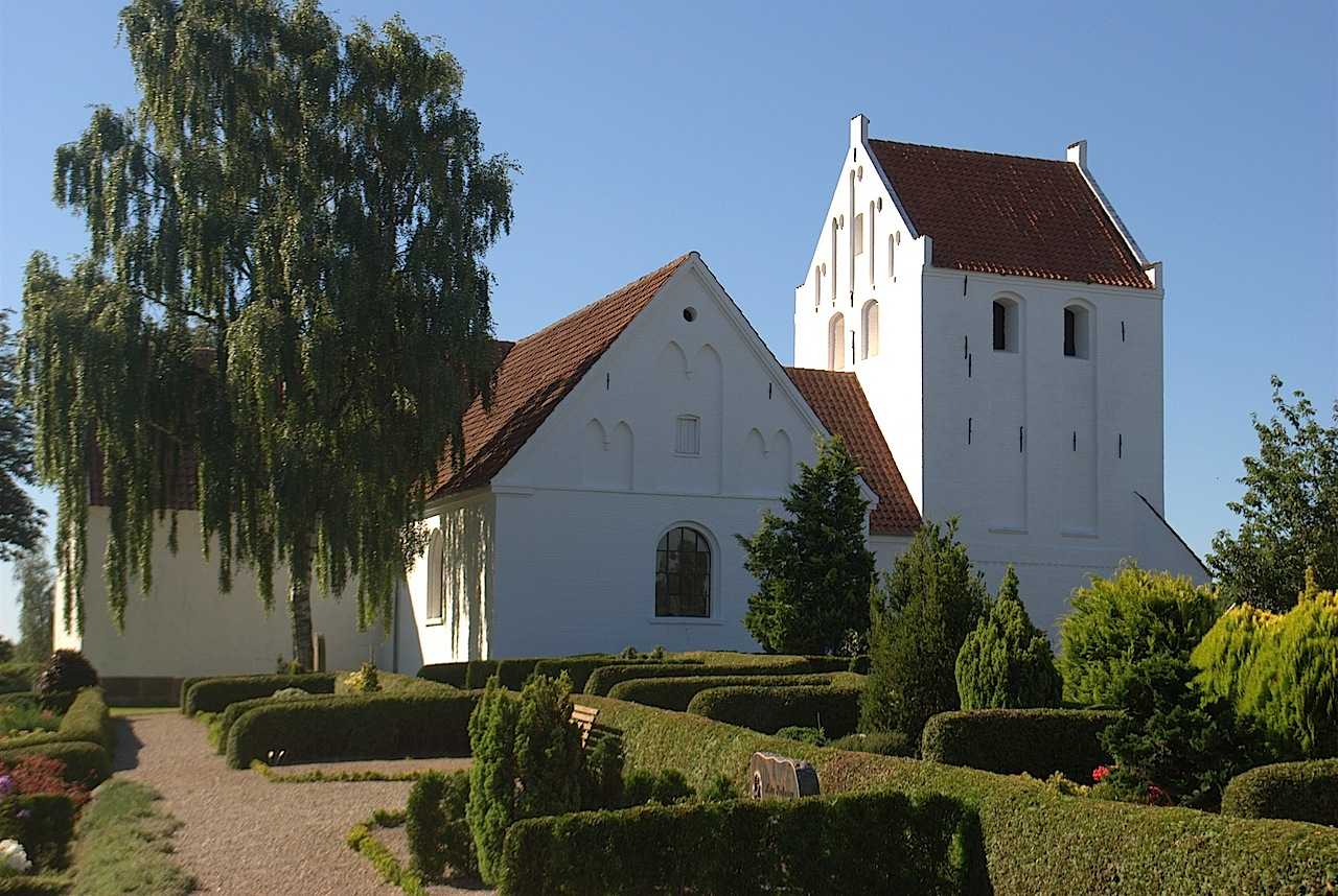 Fjelsted Kirke