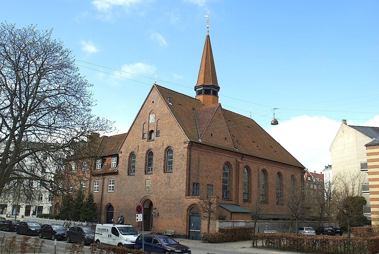 Luther Kirke