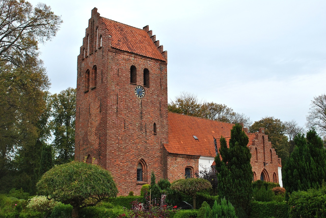 Osted Kirke