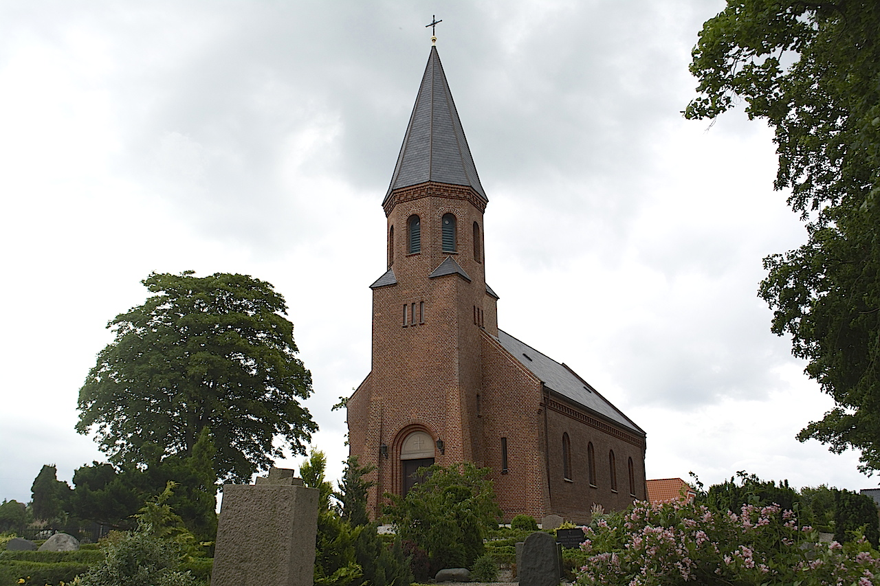 Vrinners Kirke